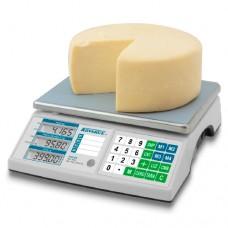 Báscula Electrónica Multifunciones - 30 kg