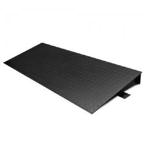Rampa para Plataformas de Bajo Perfil - 60 x 150 cm